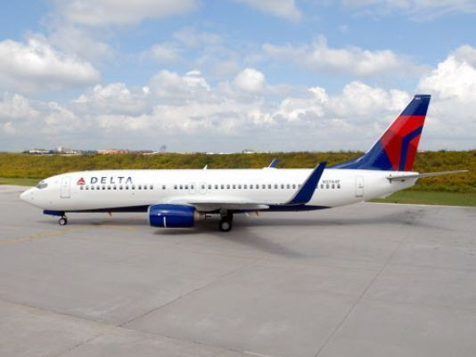 Delta flight in Jamaica evacuates for reported fire without injuries