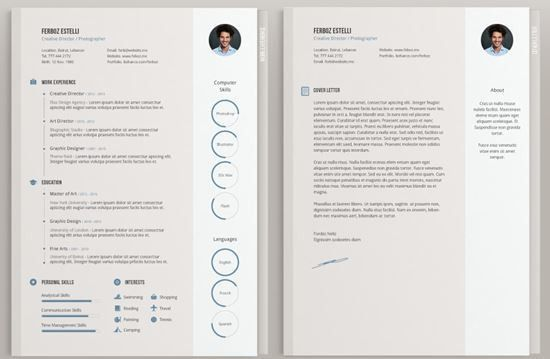 Great Resume Templates Free 23689 | Plgsa.org