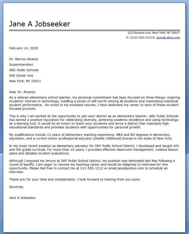 health and safety engineer cover letter. professional teaching ...