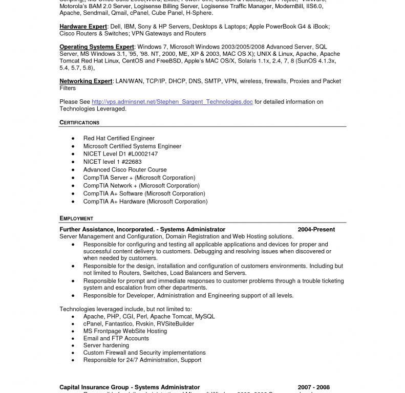 Mac Resume Templates. Standard Resume Format We Provide As ...