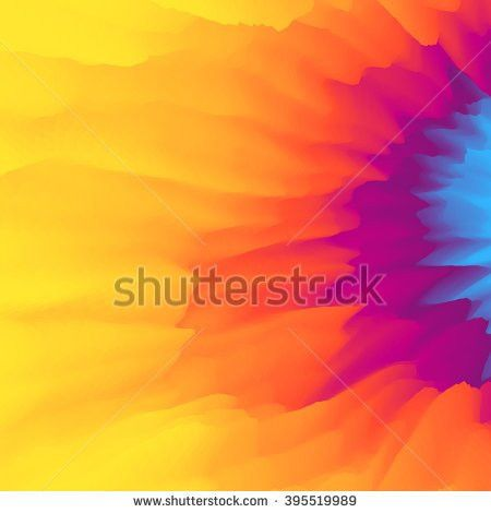 Colorful Abstract Background Design Template Modern Stock Vector ...