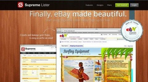 8 Free eBay Auction Listing Software Tools | Web Cool Tips