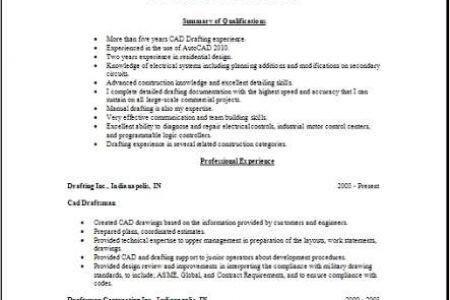 Mechanical Drafter Resume / Sales / Drafter Lewesmr Sample Resume ...