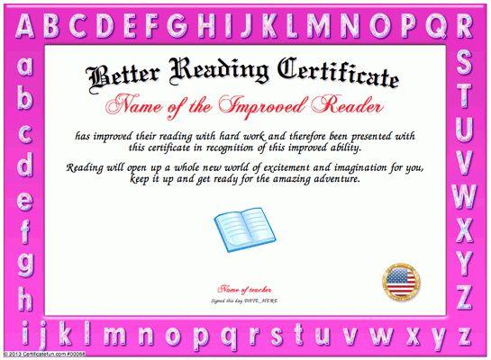 Certificate Creator | Certificate Maker | Certificate Templates