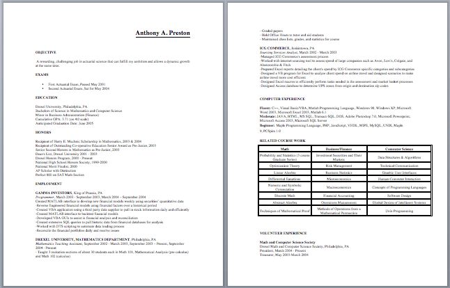 top 8 chief actuary resume samples in this file you can ref resume - Actuary Resume