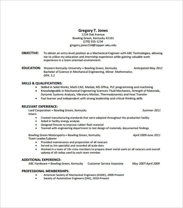entry level hvac resume sample unforgettable hvac and
