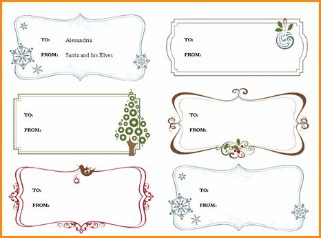 Gift Tags Template Word.Personalized Gift Tag Templates.png - Loan ...