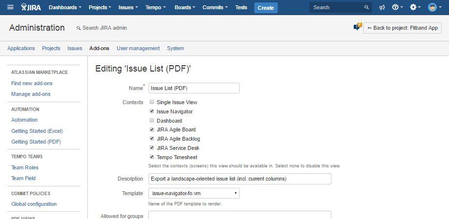User Manual - PDF View Plugin for JIRA | Midori