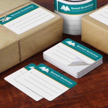 Online Label Printing Services | UPrinting.com