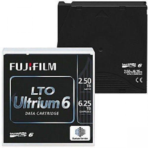 LTO Ultrium 6 Data Storage tape