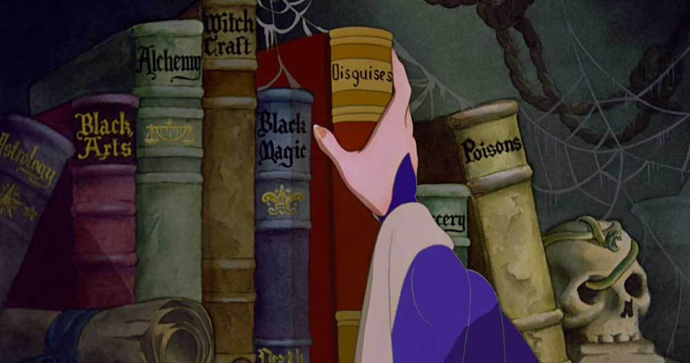 Quiz: Which Disney Song Should be the Title of Your Autobiography ...