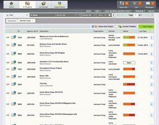 Client Services | admation