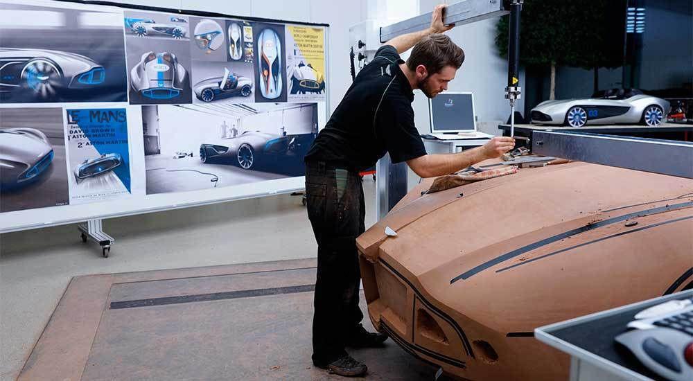 Aston Martin   Apprenticeships Programme 2017