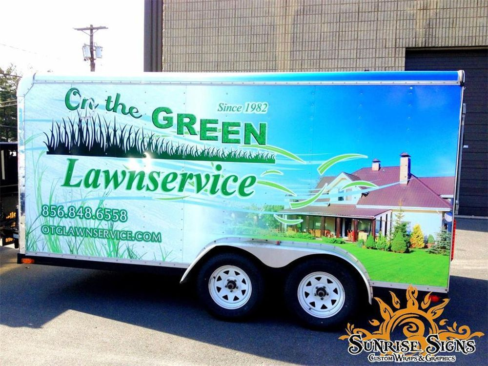 Graphics For Landscaping Company Graphics   www.graphicsbuzz.com