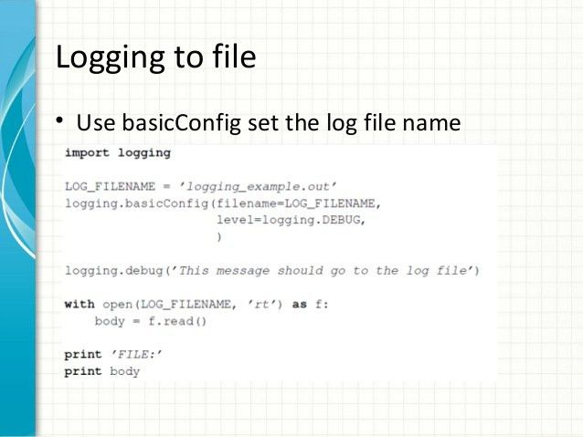 Python advanced 3.the python std lib by example – application buildin…