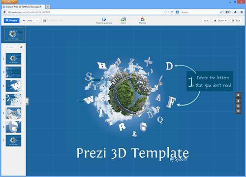 presentation templates prezi free prezi templates prezibase ...