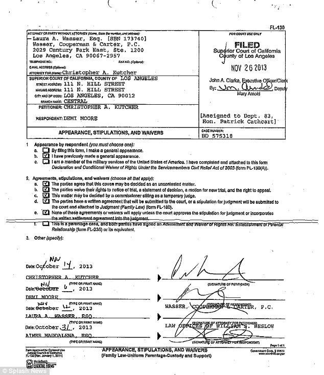 15 Best Images of Fake Printable Divorce Forms New York - fake ...