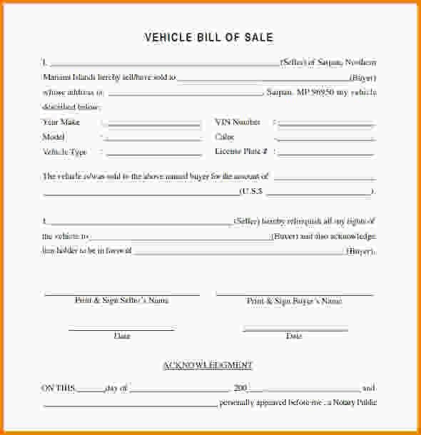 11+ bill of sale template pdf | Letter Template Word