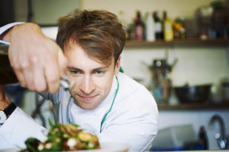 Restaurant Cooking Position Descriptions