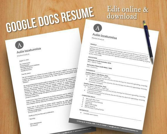 13 best Google Docs Templates images on Pinterest | Google docs ...
