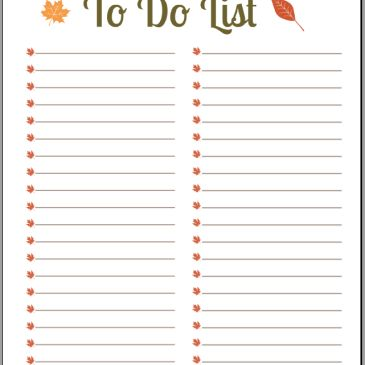 Things To Do List Template Archives | uspensky-irkutsk.ru