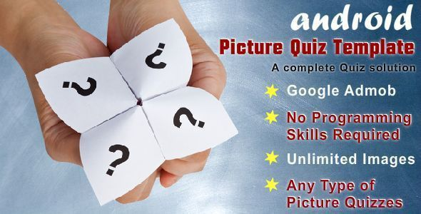 Quiz Template Plugins, Code & Scripts from CodeCanyon