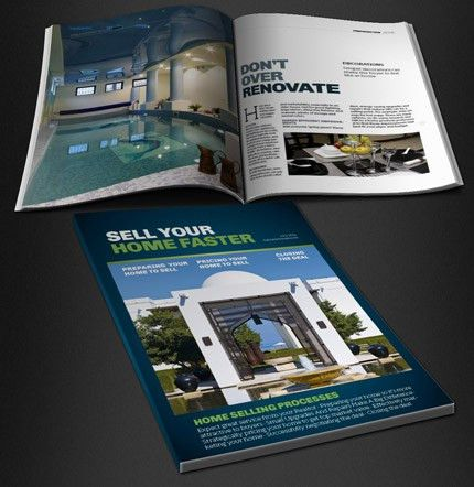 Download or see Sell your home faster | Hansen Imóveis