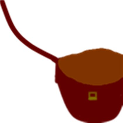 empty bag template - ROBLOX