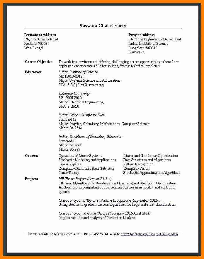10+ resume samples for fresh graduates pdf | forklift resume