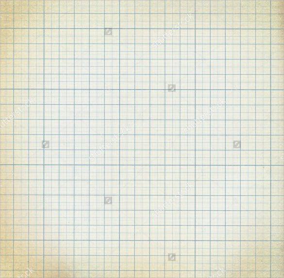 Blank Graph Template – 20+ Free Printable PSD, Vector EPS, AI ...