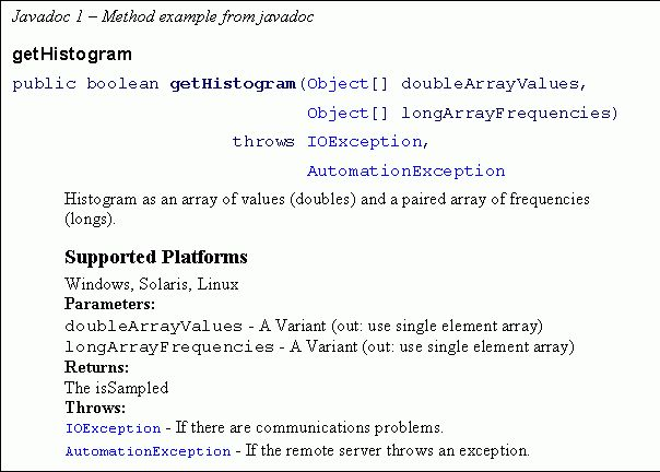 Walkthrough 1 Java: Getting started with ArcGIS Engine