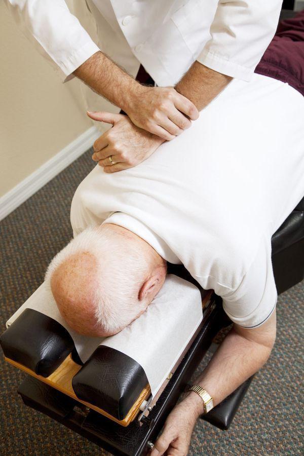 Chiropractors Cincinnati, OH – Fick Chiropractic Centers