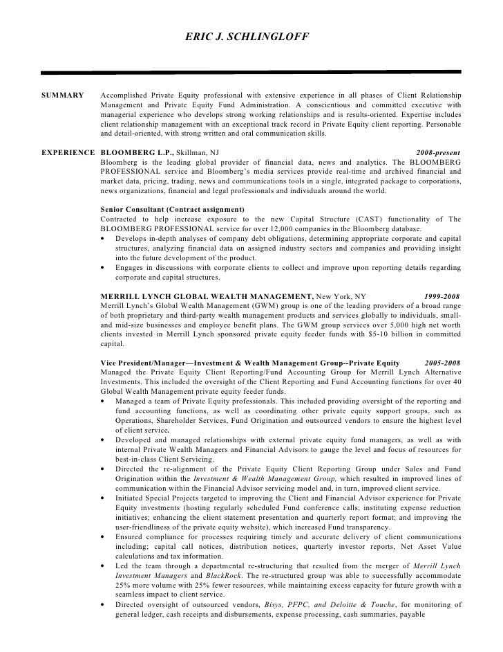 sample resume of fund manager resume. sea logo websites. large ...