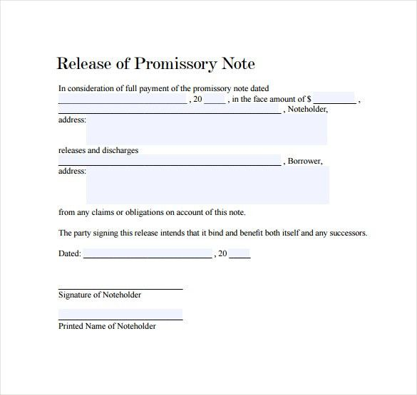promissory note sample - thebridgesummit.co