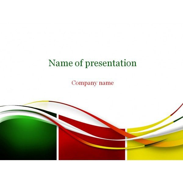 Powerpoint Presentation Templates | cyberuse