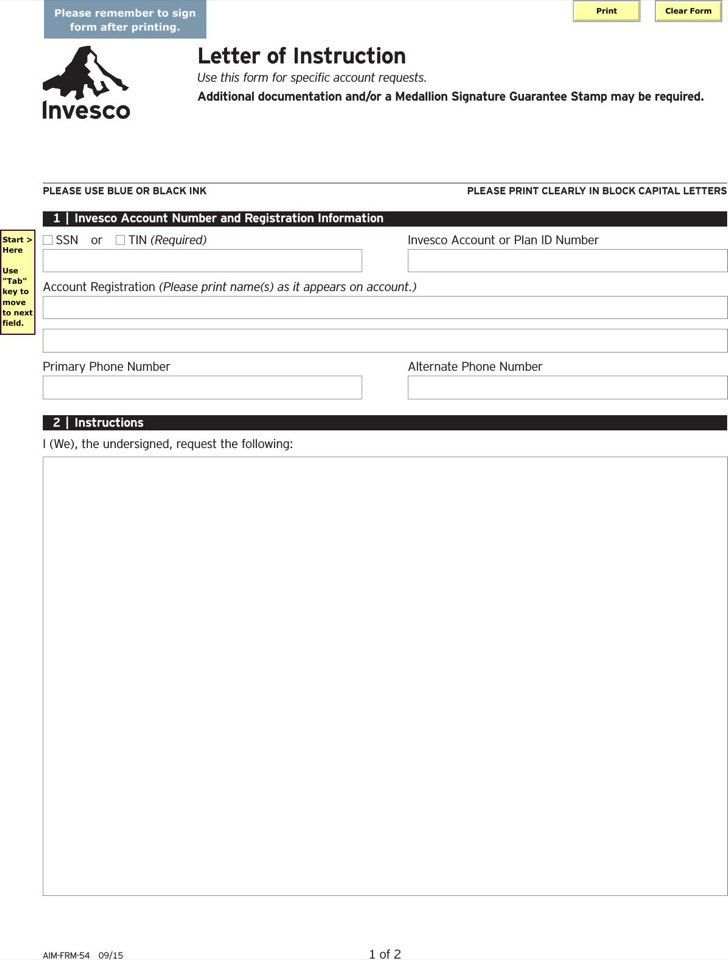 Instruction Template. Instruction Manual Template For Users 8+ ...