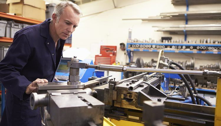 Hydraulic Technician Job Description | Career Trend