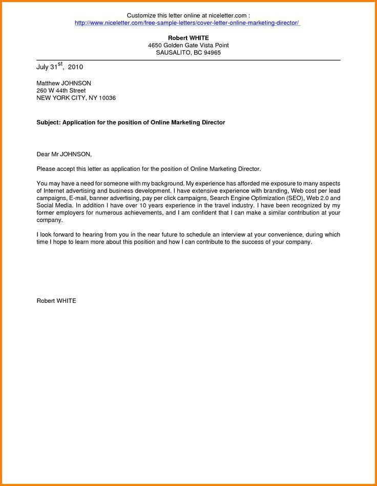 cover letter generator resume cover letter builder templates and