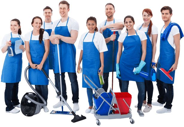 Conveniences Of Hiring Professional House Cleaning Services ...