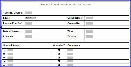 Class Templates - Resources for Teachers, Trainers and Instructors