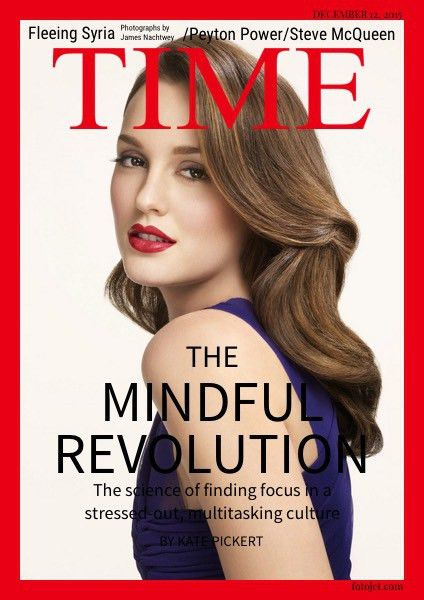 Fake Time Magazine Cover Design Template | FotoJet