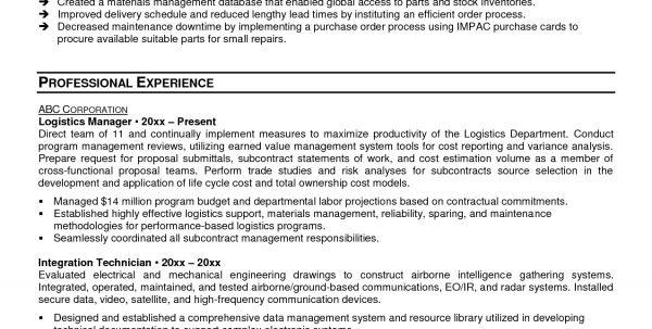 usa jobs sample resume usa jobs resume format free resume ...