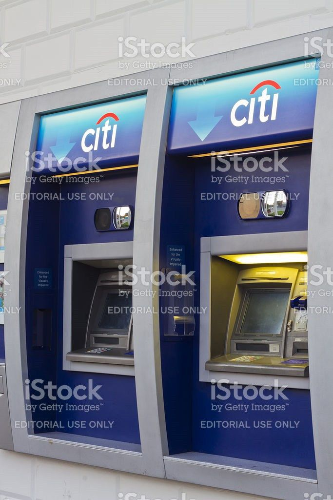 Citibank Pictures, Images and Stock Photos - iStock