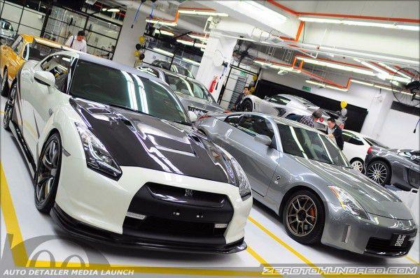 Auto Detailer - Malaysia's Premier Car Detailing Studio ...