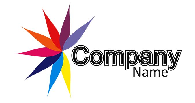 Your company name here! Website growth can create the perfect logo ...