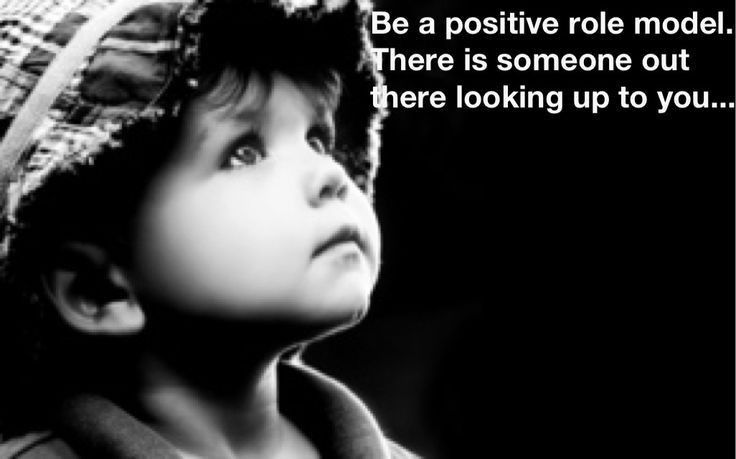 lead by example quotes child | Blog | Pinterest | Example quotes ...