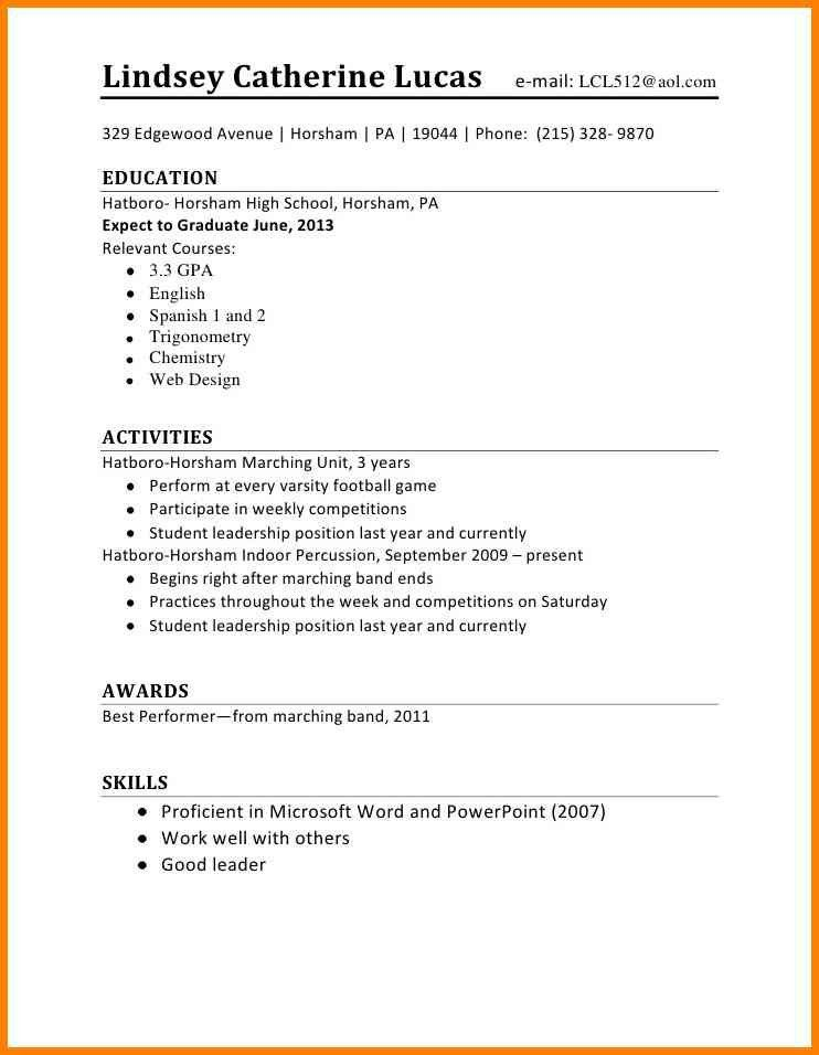 General Resume Objectives. Impressive Idea General Resume ...