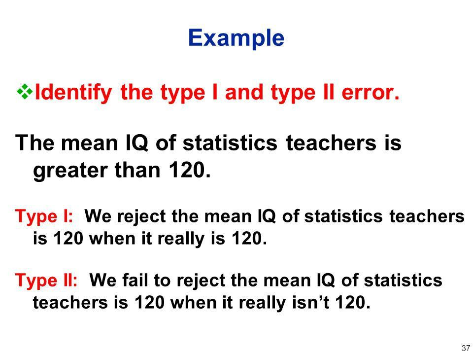 Chapter 7 Hypothesis Testing - ppt video online download