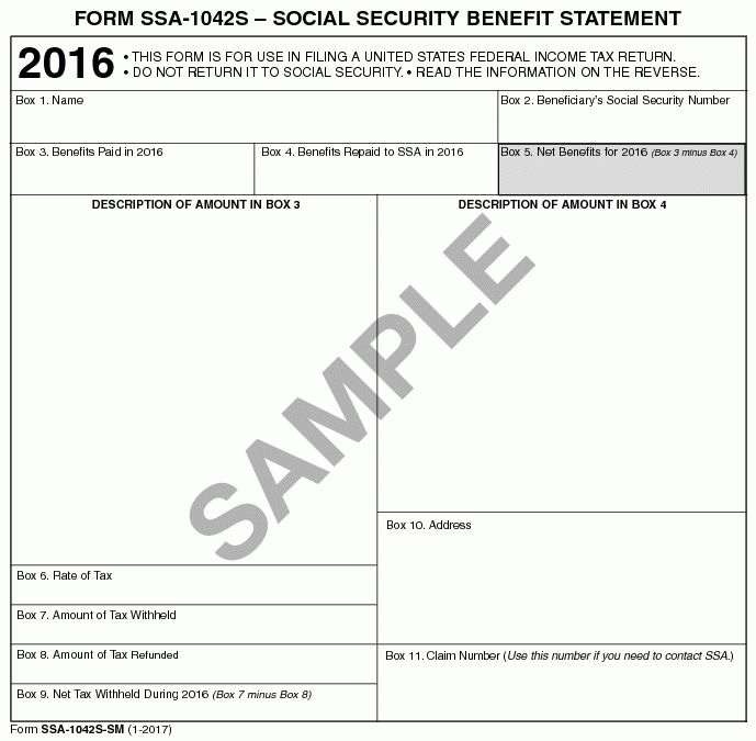 7+ social security earnings statement | Statement Information