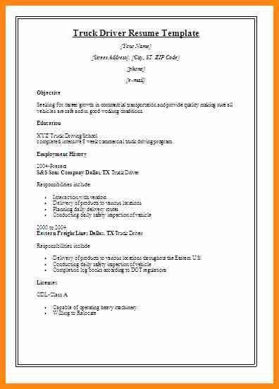 limo driver resume | driver-resume